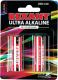 Комплект батареек Rexant 30-1025 (2шт) -