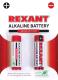 Комплект батареек Rexant 30-1050 (2шт) -