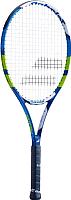 Теннисная ракетка Babolat Pulsion 102 / 121201-306-3 -