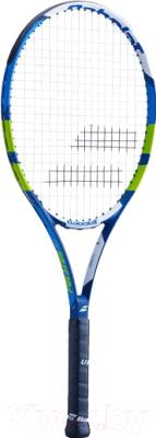 Теннисная ракетка Babolat Pulsion 102 / 121201-306-3