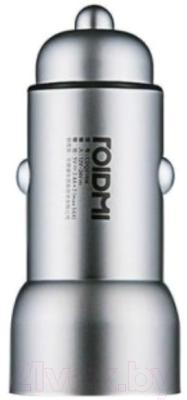Адаптер питания автомобильный Xiaomi Roidmi Car Charger / 1A100CNA/CDQ01RM
