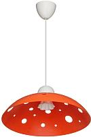 Потолочный светильник Erka 1302 (оранжевый) -