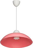 Потолочный светильник Erka 1301 (розовый) -
