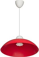 Потолочный светильник Erka 1301 (красный) -