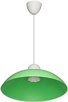 Потолочный светильник Erka 1301 (салатовый) -