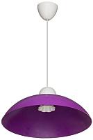 Потолочный светильник Erka 1301 (фиолетовый) -