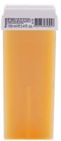 Воск для депиляции Kapous Жирорастворимый с эфирным маслом Арганы (100мл) -