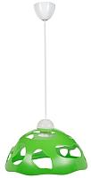 Потолочный светильник Erka 1304 (салатовый) -