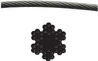 Канат грузовой Starfix SMР-53682-100 -