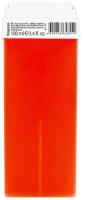 Воск для депиляции Kapous Гелевый с ароматом Черники (100мл) -