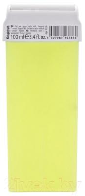Воск для депиляции Kapous Гелевый с ароматом Лимона / 1226