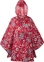 Дождевик Reisenthel Mini Maxi Paisley Ruby / AN3067 -