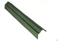Планка ветровая Onduline Ондувилла C6426PRU (зеленый) -