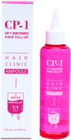 Филлер для волос Esthetic House CP-1 3 Seconds Hair Ringer Fill-up Ampoule (170мл) -