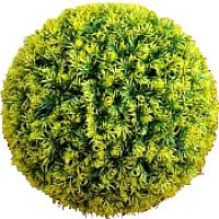 Искусственное растение Green Fly Самшит Мимоза / С-13-23 -
