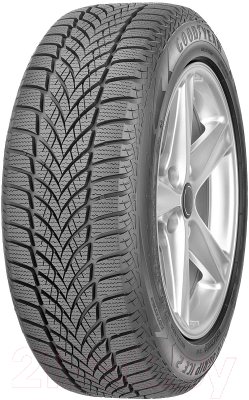 Зимняя шина Goodyear UltraGrip Ice 2 235/45R18 98T