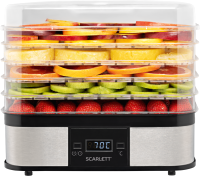 Сушка для овощей и фруктов Scarlett SC-FD421T19 -