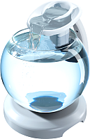 Аквариумный набор Tetra Duo Waterf Globe LED / 710505/279957 (белый) -