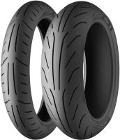 Мотошина универсальная Michelin Power Pure SC 130/60R13 60P TL -