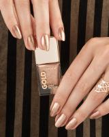 Лак для ногтей Catrice Gold Effect Nail Polish тон 03 (10.5г) -