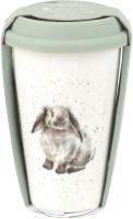 Кружка Portmeirion Wrendale Designs To Go Кролик / WNLS78753-XW (310мл) -