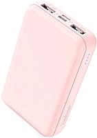 Портативное зарядное устройство Yoobao Power Bank P10W (розовый) -