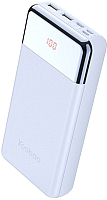 Портативное зарядное устройство Yoobao Power Bank PD20 (синий) -