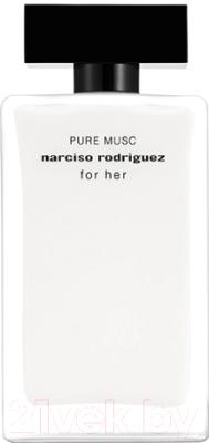 Парфюмерная вода Narciso Rodriguez Pure Musc l homme prada intense парфюмерная вода 150мл