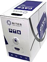 Кабель 5bites UTP CAT.6 US6575-305A-BL (305м) -