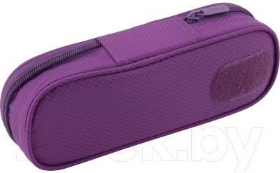 Пенал Kite Education 602-2 Smart / K19-602-2 (фиолетовый)