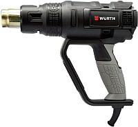Строительный фен Wurth HLG 2000P (0702202000) -