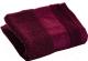 Полотенце Samsara Home 5090пр-114 (бордовый) -