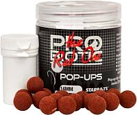 Насадка рыболовная Starbaits Probiotic Red Pop Up / 36342 (60г) -