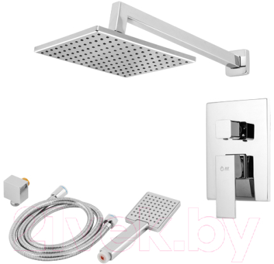 Душевая система AV Engineering AVWMT17-A923