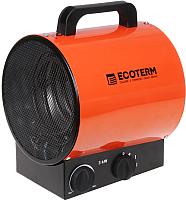 Тепловая пушка Ecoterm EHR-03/1E -