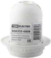 Электропатрон TDM SQ0335-0008 -