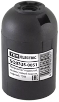 Электропатрон TDM SQ0335-0051 -