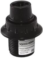Электропатрон TDM SQ0335-0004 -