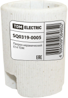 Электропатрон TDM SQ0319-0005 -