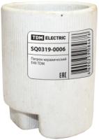 Электропатрон TDM SQ0319-0006 -