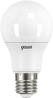 Лампа Gauss 102502110-S -