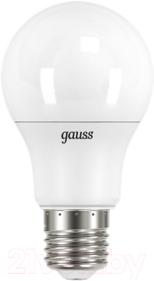 Лампа Gauss 102502110-S