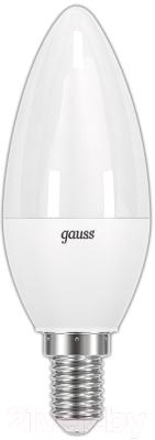 Лампа Gauss 103101107
