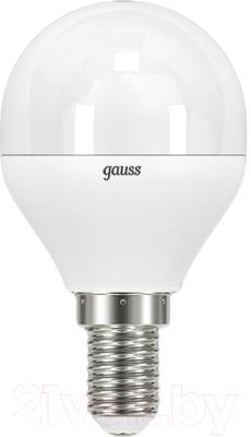 Лампа Gauss 105101107