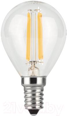 Лампа Gauss 105801107