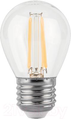 Лампа Gauss 105802107