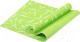 Коврик для йоги и фитнеса Sundays Fitness IR97502 (зеленый) -