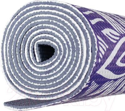 Коврик для йоги и фитнеса Sundays Fitness Niagara IR97567