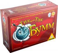 Настольная игра Piatnik Тик Так Бумм (798092) -
