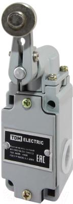 Выключатель путевой TDM SQ0732-0012